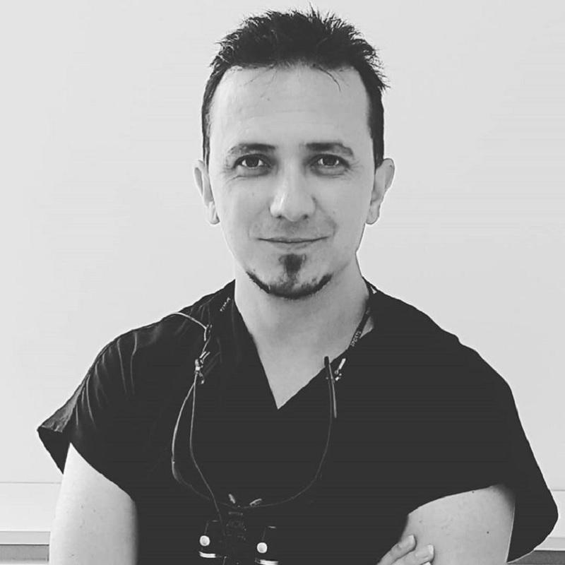 Dr. Melih Çakır